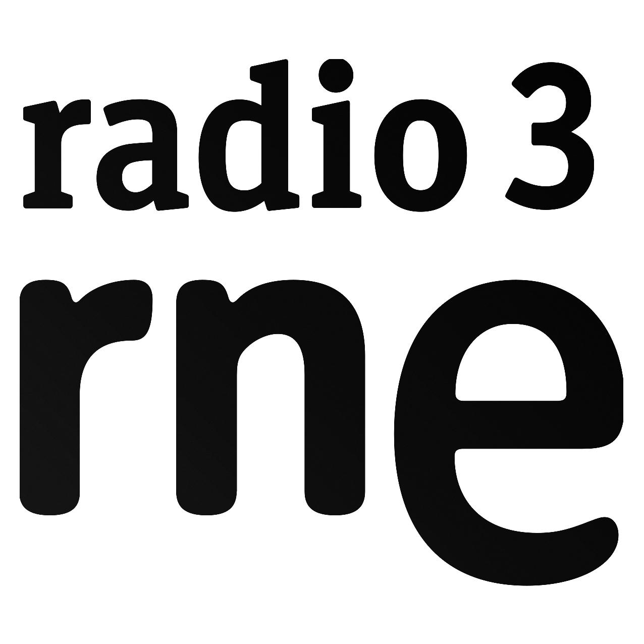 (Podcast) Radio 3. RNE. Efecto Doppler