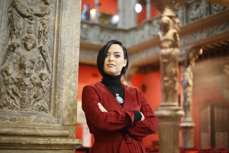 Entrevista a Lucía C. Pérez-Moreno